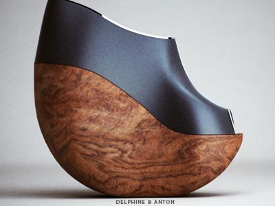 Delphine & Anton shoe