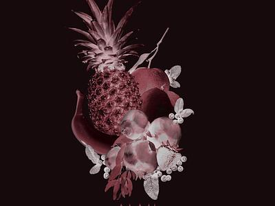eden 2 fruit photo edit edit photo composite photoshop digitalart collage design digital art artwork