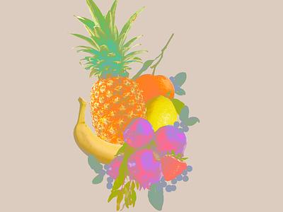 eden fruit edit photoshop photo composite digitalart collage design digital art artwork
