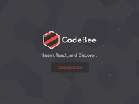 CodeBee Promotional Ad