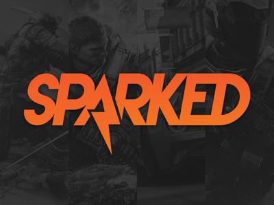 Sparked - #ThirtyLogos