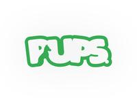 Pups - #ThirtyLogos