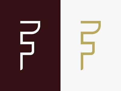 Freelance - #ThirtyLogos thirtylogos freelance line f letter design branding mark icon logo