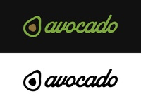 Avocado - #ThirtyLogos