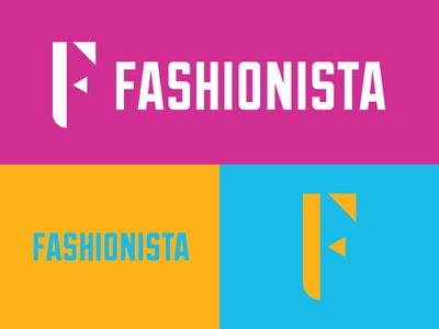 Fashionista - #ThirtyLogos