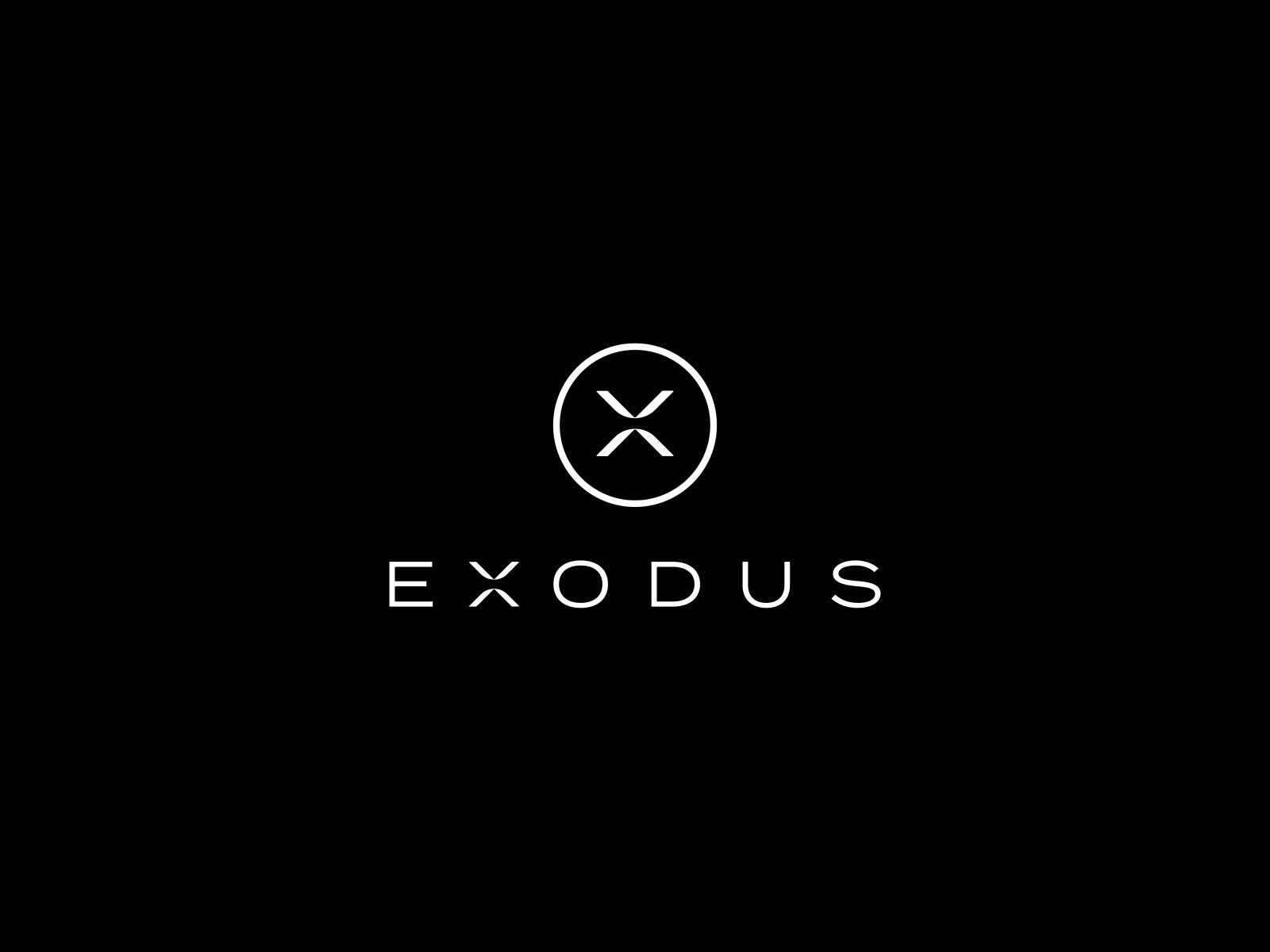 Exodus | Brand Identity