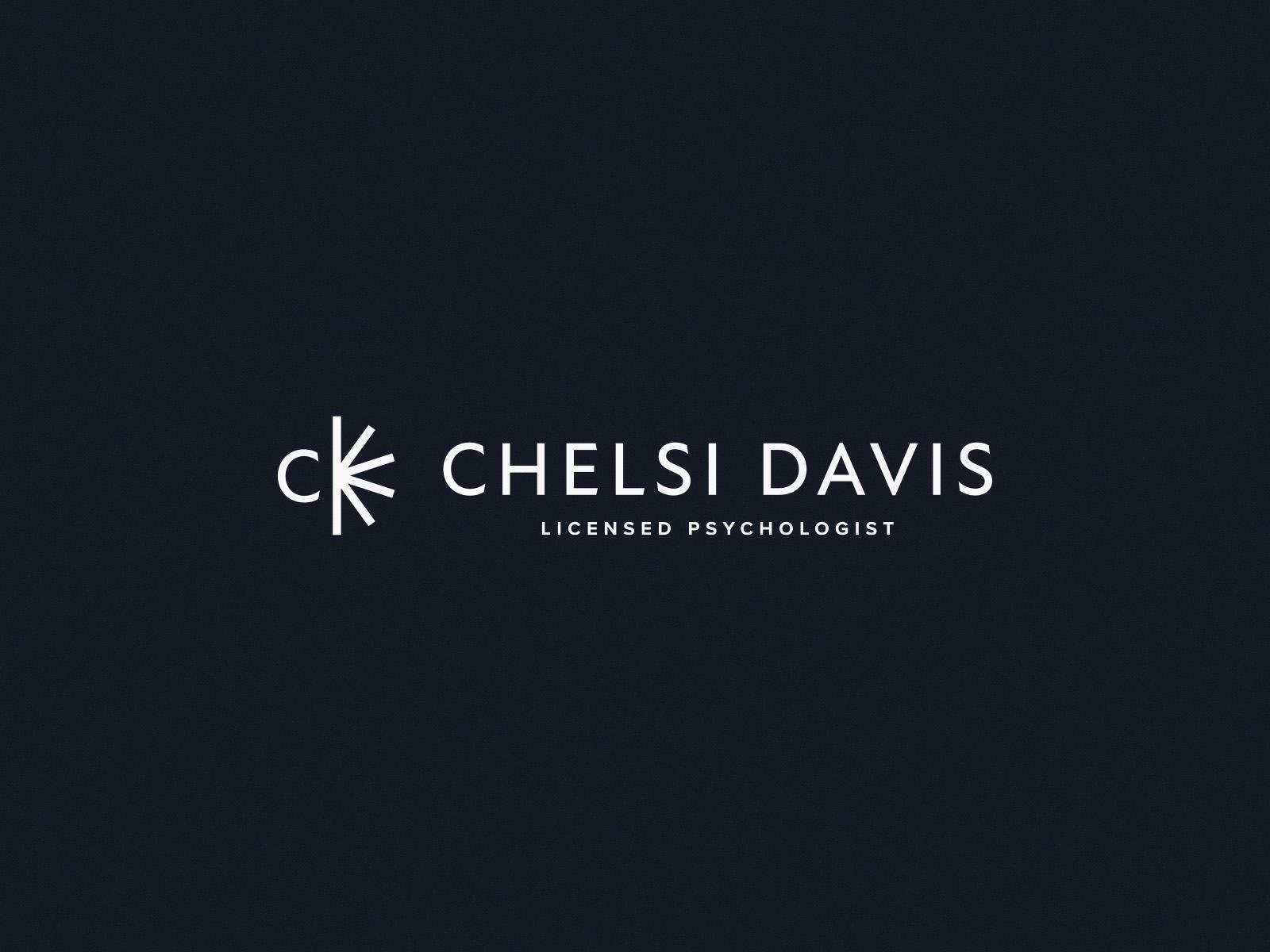 Chelsi Davis   Brand Identity
