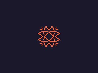 MindMatters | Brand Identity care mind serif hypno hynosis counseling health therapy geometric icon bold minimal logo design simple brand branding logo design