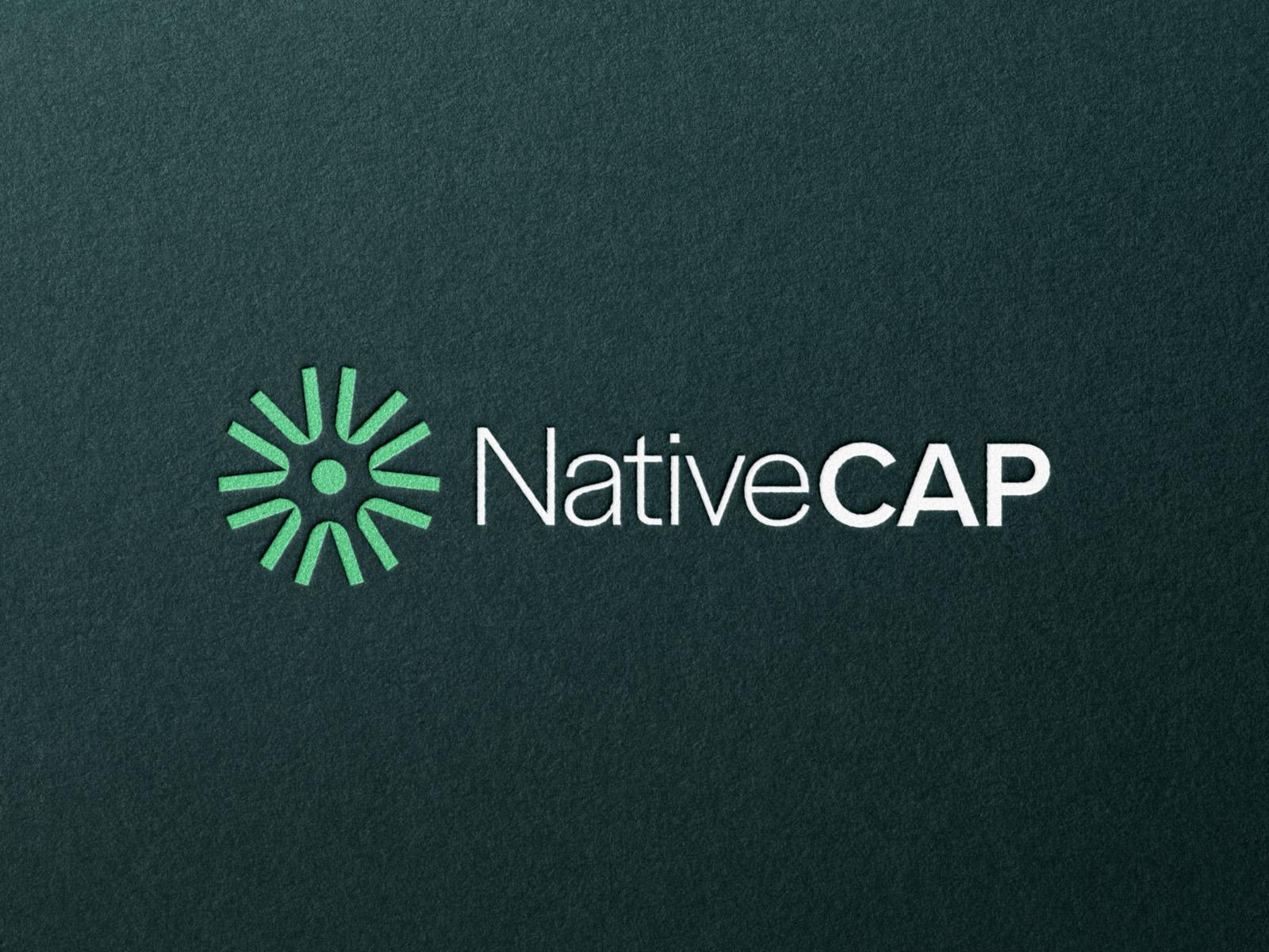 NativeCap   Brand Identity