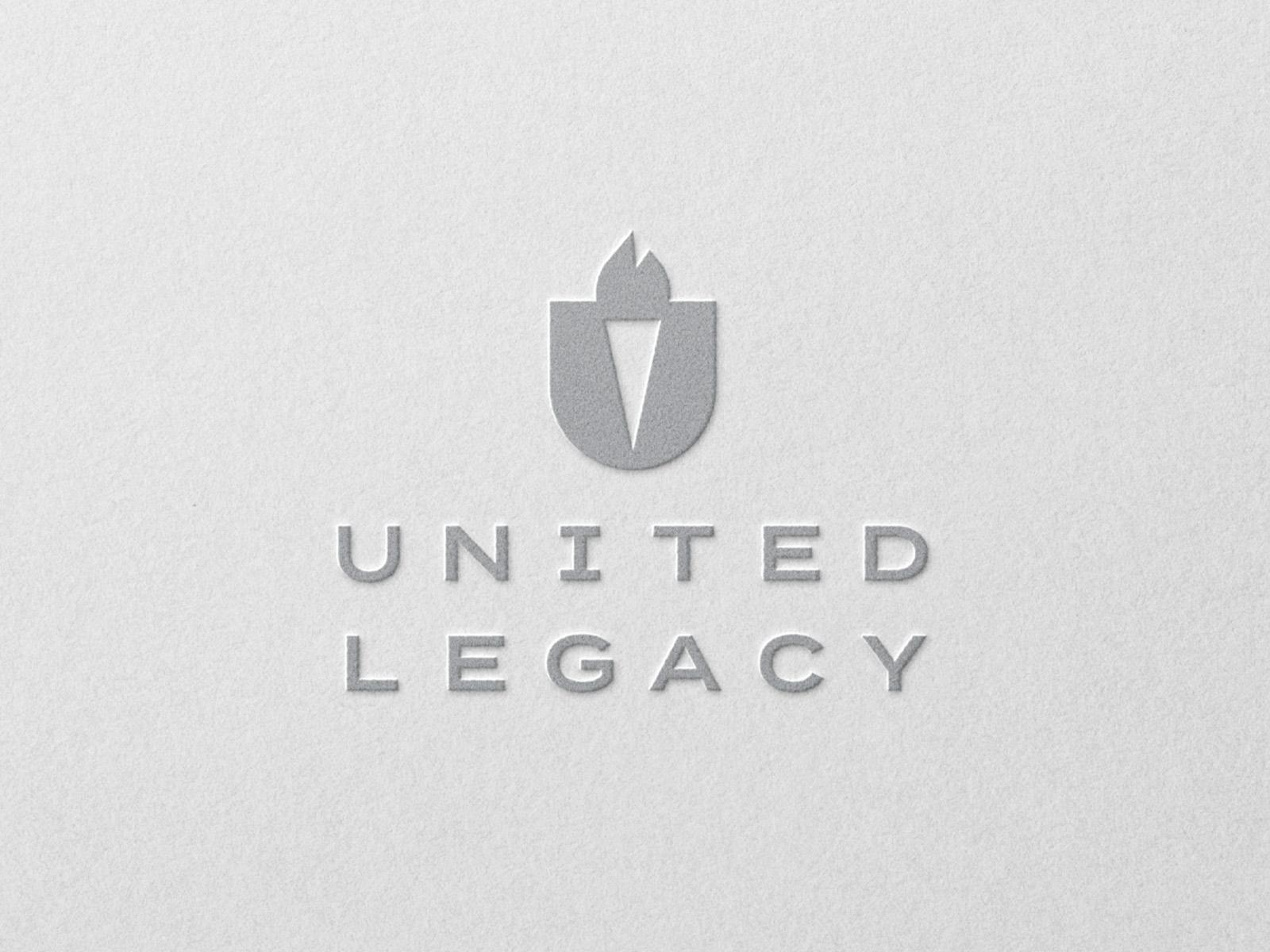 UNITED LEGACY | Unused