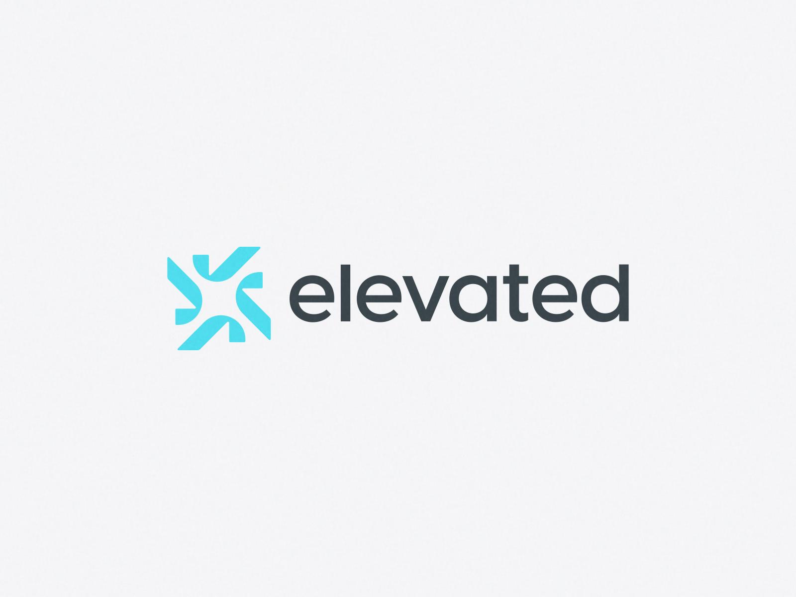 Elevated Processing | Brand Identity
