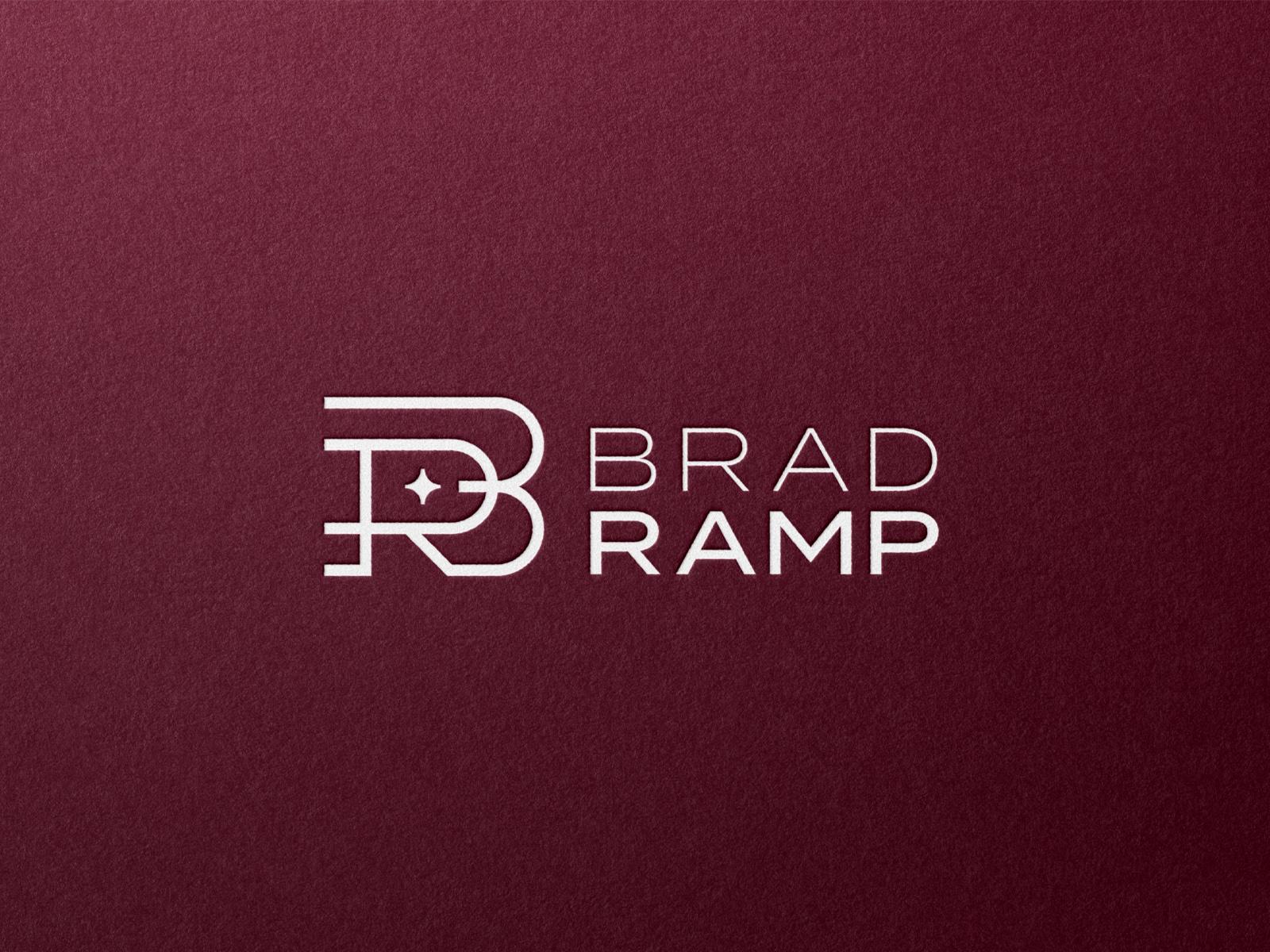 Brad Ramp Music | Brand Identity