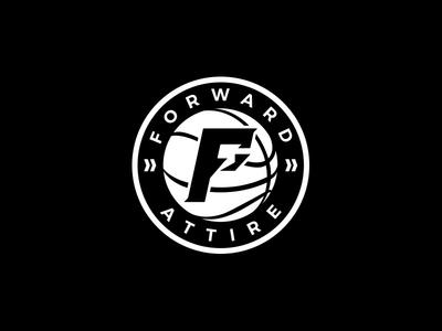 Forward Attire Shirt Design