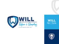 Will Refuse Branding