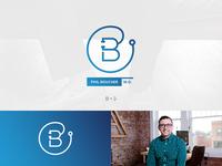 Doctor B Logo Design