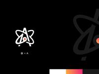 A + Fusion Logo