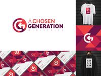 A Chosen Generation- Brand Elements