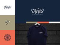 Cru Voyage- Brand Elements