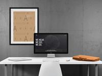 Analytikos Brand + Web + Video