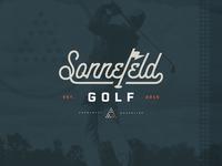 Sonnefeld Golf Concept