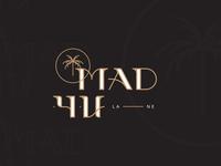 MAD.4.U Logo Concept