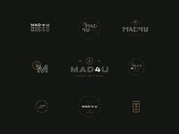 Mad•4•U- Unused Concepts