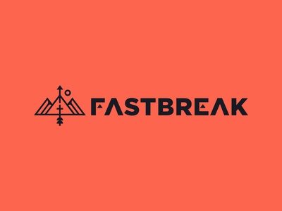 Fastbreak Logo