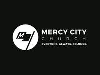 Mercy City Church Logo