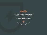 Engineering Badge
