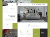 Dreamhome Drafting Website