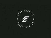 Fitness Logo Concept