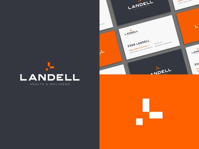 Landell Health & Wellness Logo