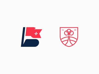 Insurance Logo Concepts