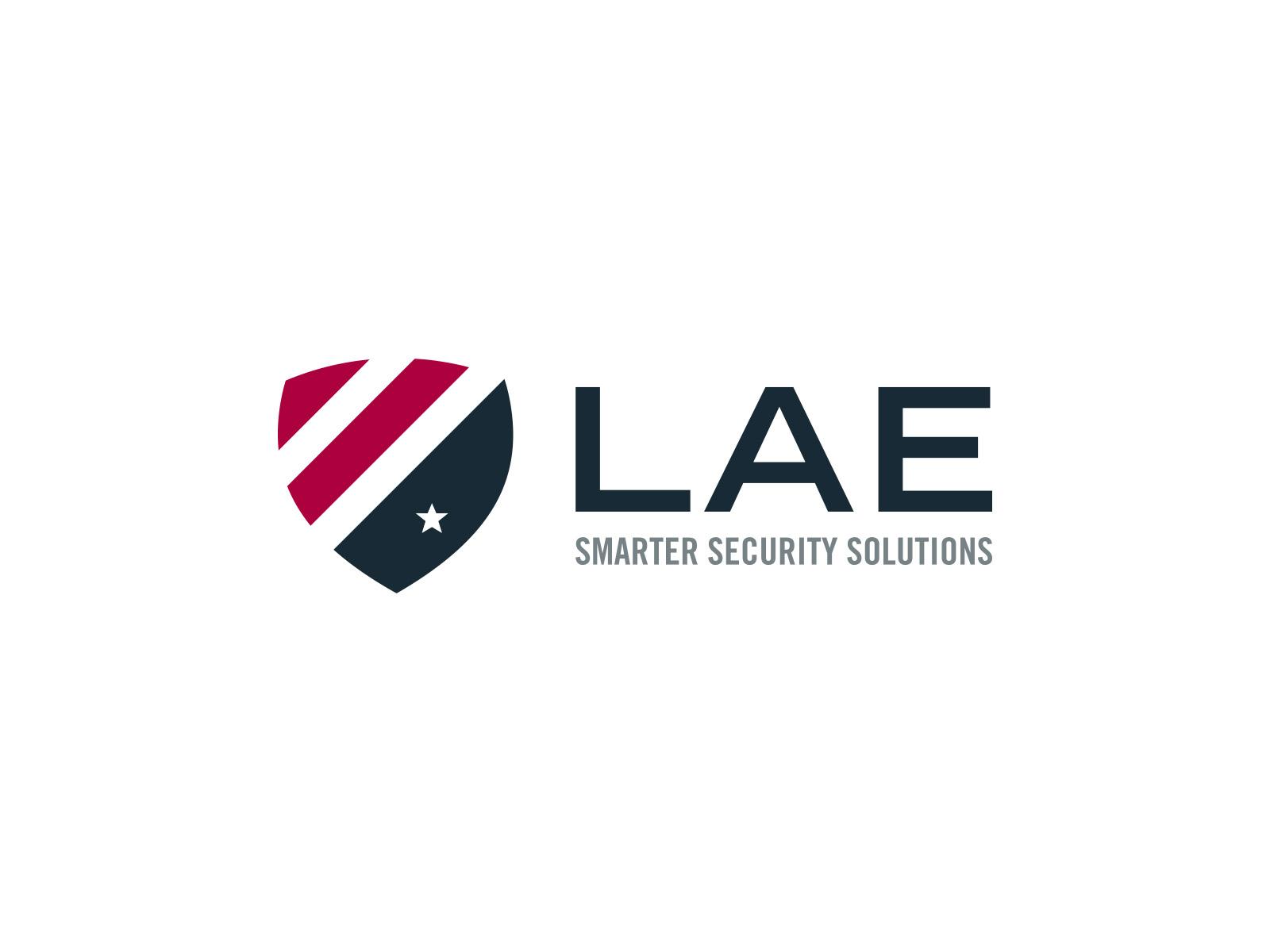 LAE   Brand Identity