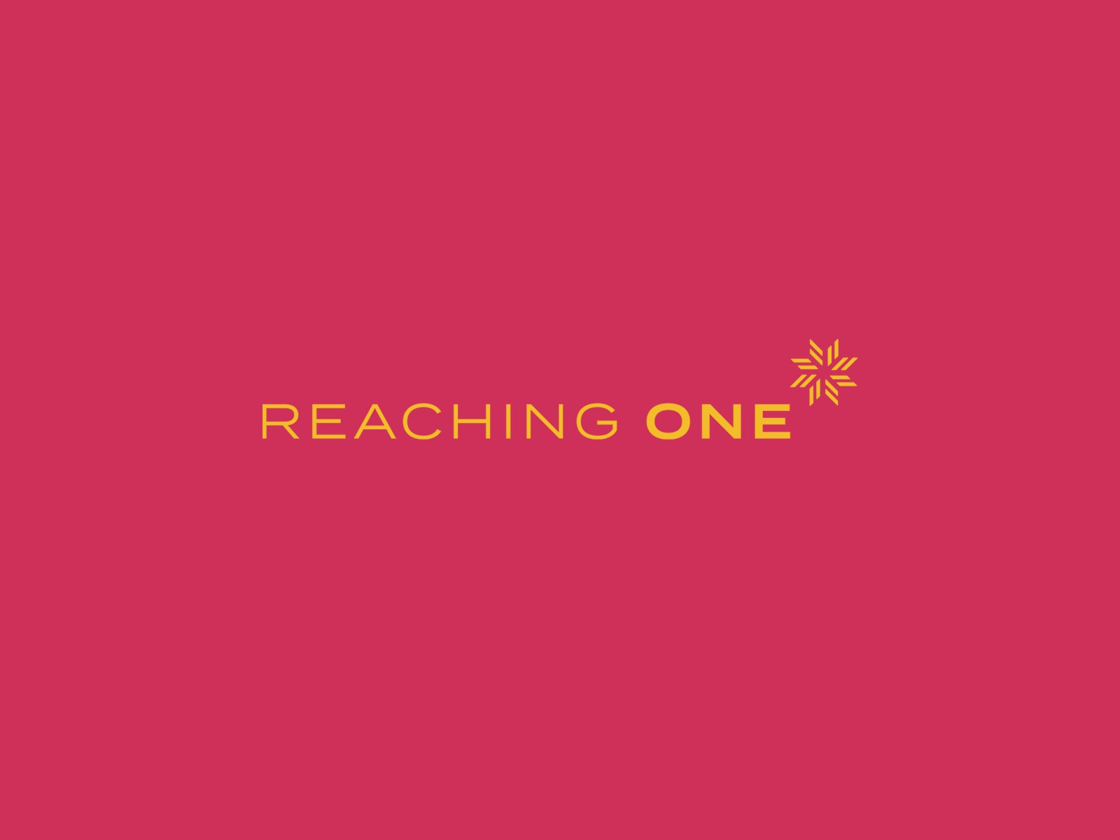 Reaching One   Concept