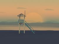 Illustration-Lonely