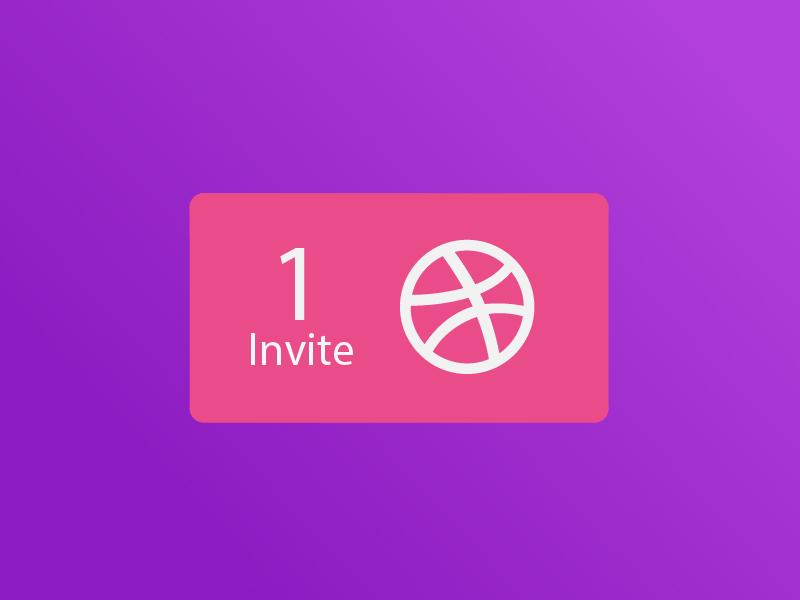 Dribbble Invite invite giveaway dribbble invites dribbble invite invite