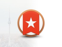 Wunderlist Replacement Icon