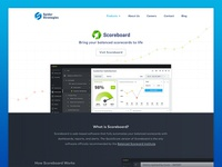 Spider Strategies Product Page