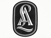 Gpalmer dribbble letteralley monogram large