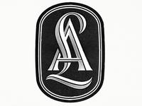 LetterAlley Monogram