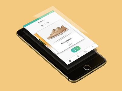 EasyShop: Layers