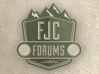 FJC Forums Logo