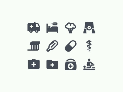 Medical Material Filled Icons medical icons hospital material icons material icon set icon design icon healthcare health medical user experience icons vector ui ux vector art design tools flat design graphic design design