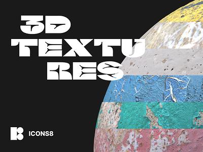 Free PBR textures for ultra-realistic 3D renders blender3d cinema4d 3drender 3dmodeling 3dsmax 3d