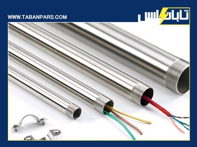 Electric steel pipe