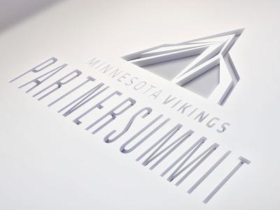 Minnesota Vikings Partner Summit