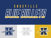 Knoxville Blue Bullets