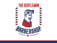 The Gentleman Barbershop