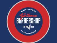 the Gentleman Barbershop Pt.3